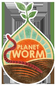 Planet Worm